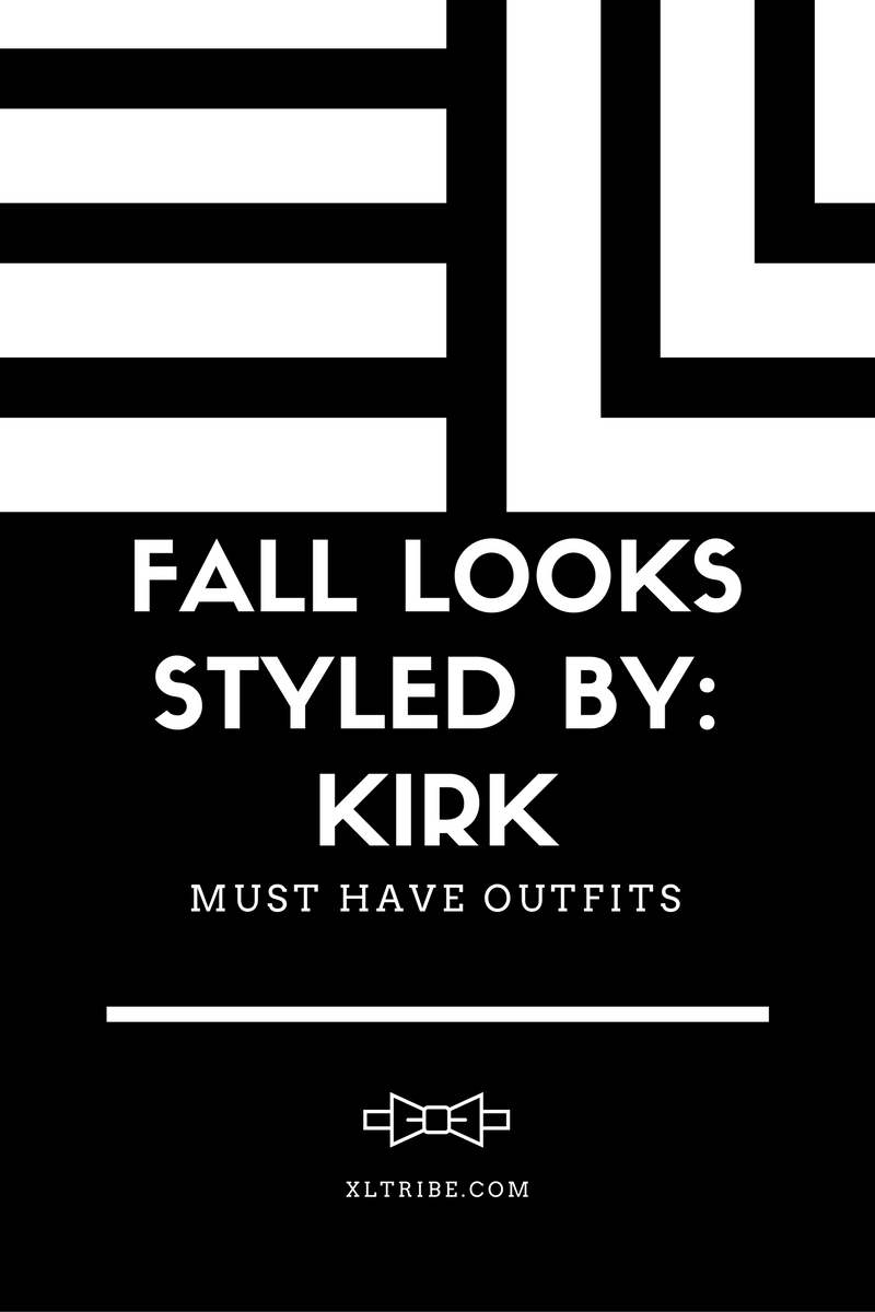 Fall Must Have Looks