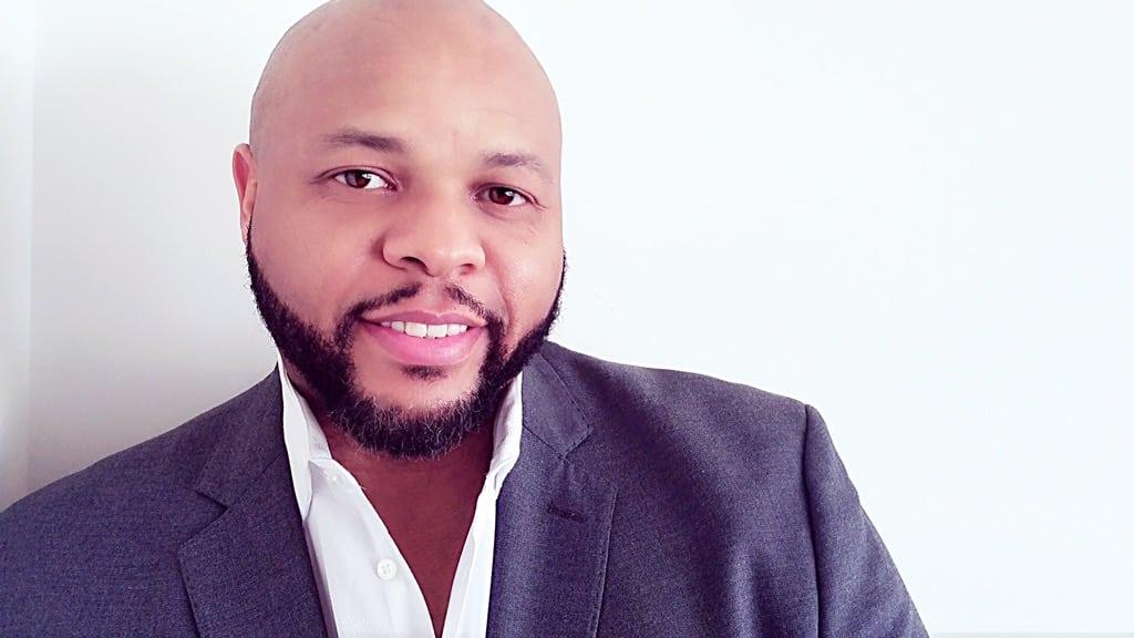 XL's Featured Tribe Men: Reginald Corbitt