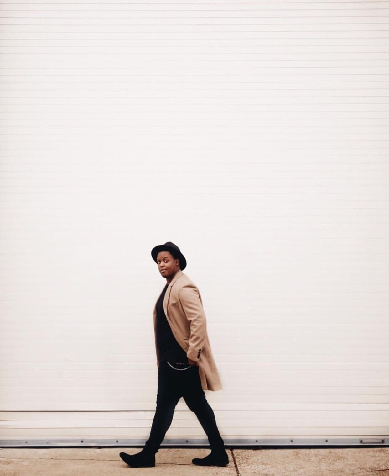 XL's Featured Tribes Men: Denzel Alexander