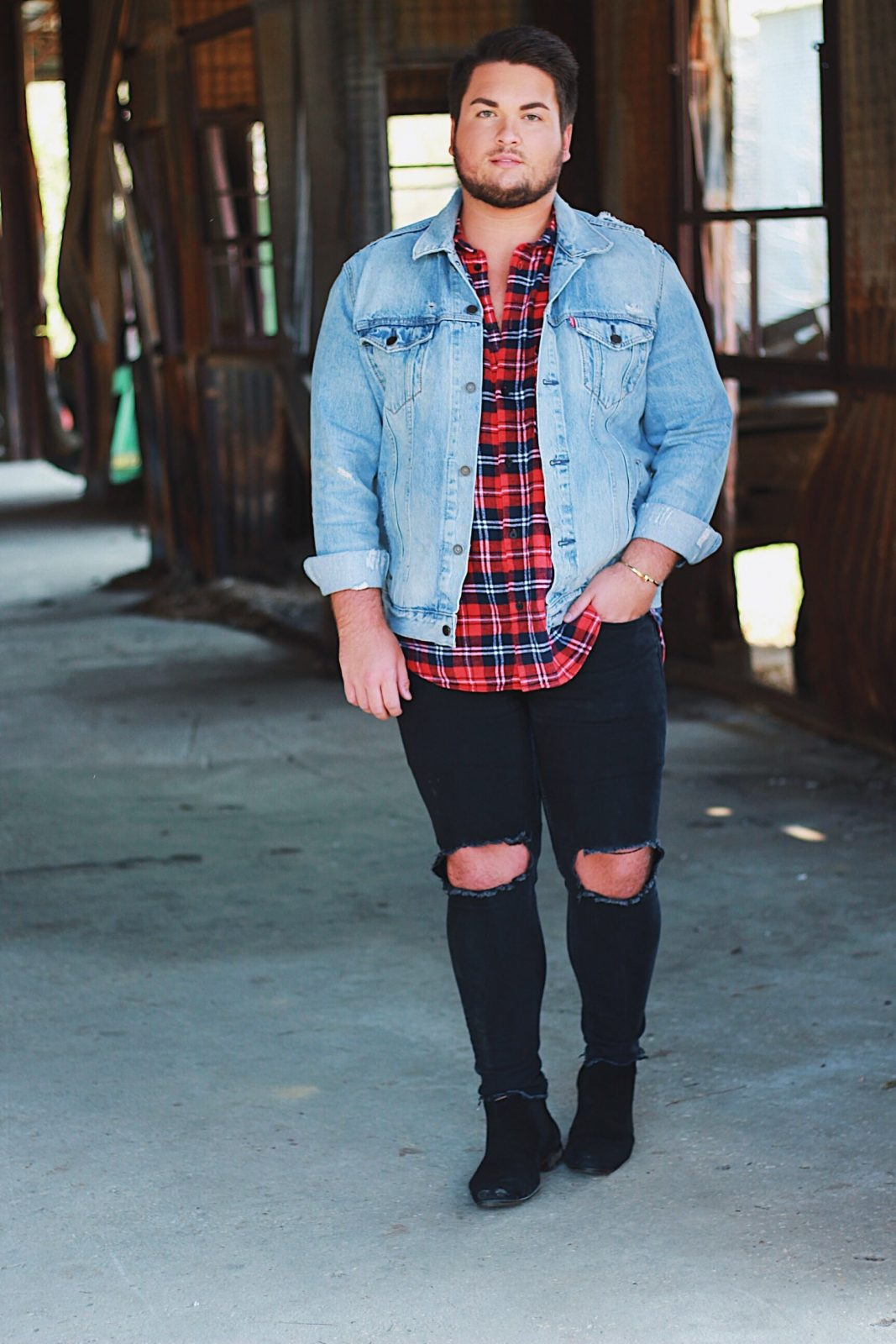 XL's Featured Tribes Men Of The Week: Cameron Thomas