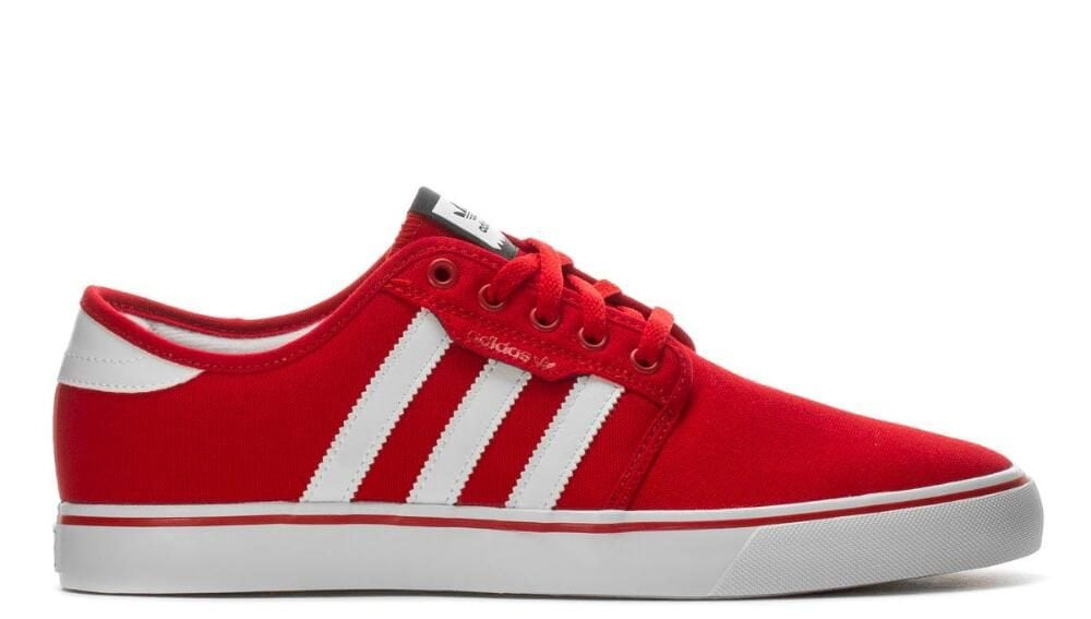 Shoe Of The Week Adidas Originals Men's Seeley Skate Shoe