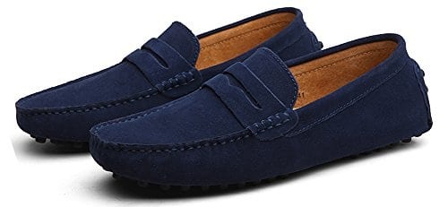 Shoe Of The Week: Jions Men's Penny Loafers