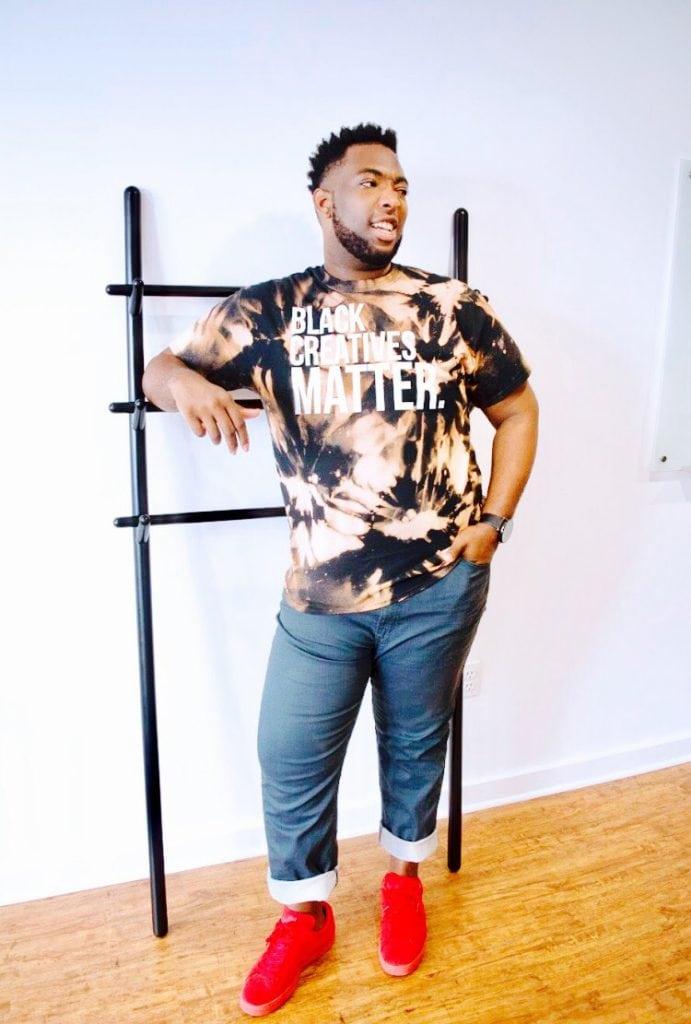 XL's Featured Tribes Men: Devin Jones