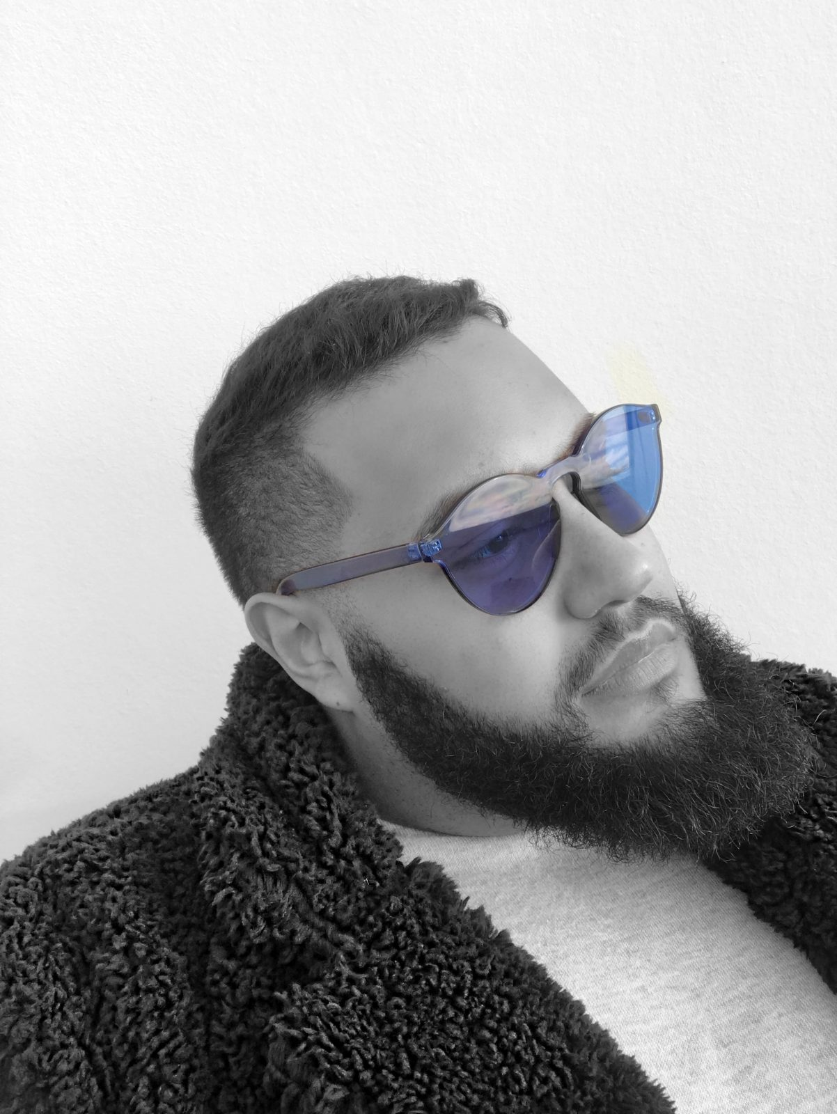 XL's Featured Tribes Men: Dr Marcus C Shepard