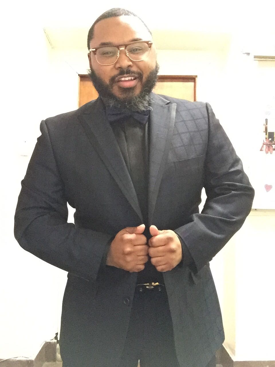 XL's Featured Tribes Men Of The Week: Corey Jefferson