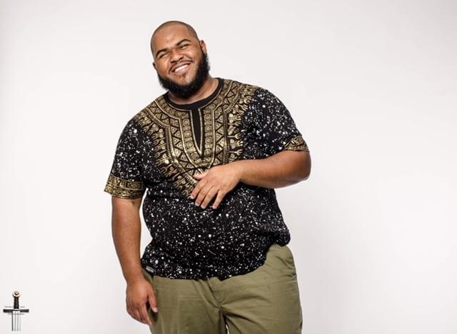 XL Featured Tribesmen Of The Week James DeWalt