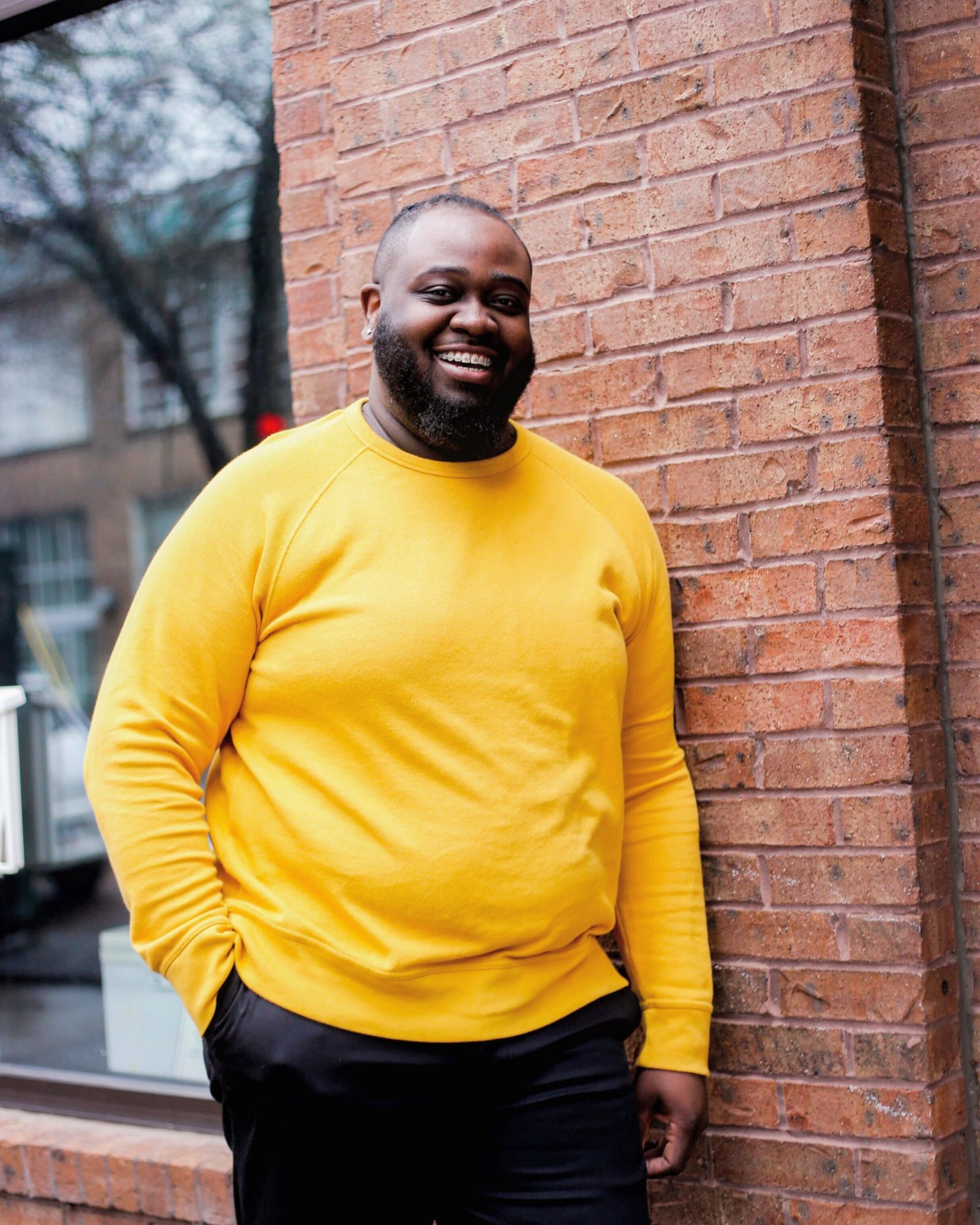 XL's Featured Tribe's Men Of The Week Bovell Crews